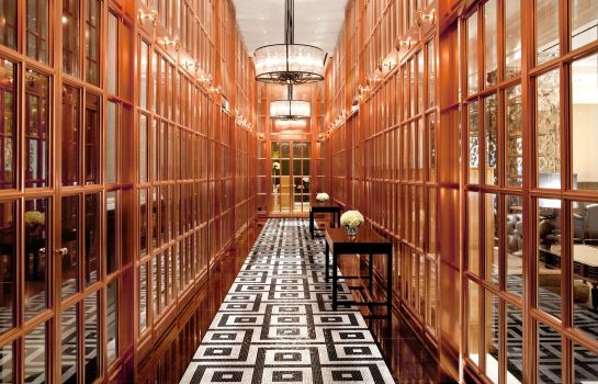 Hotelhalle ROSEWOOD LONDON