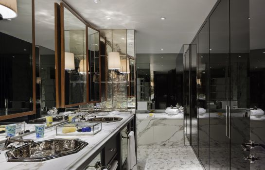 Suite ROSEWOOD LONDON