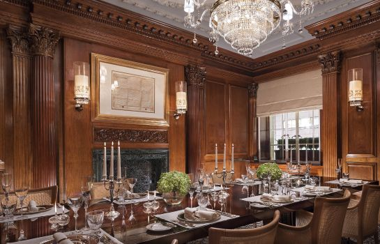 Tagungsraum ROSEWOOD LONDON