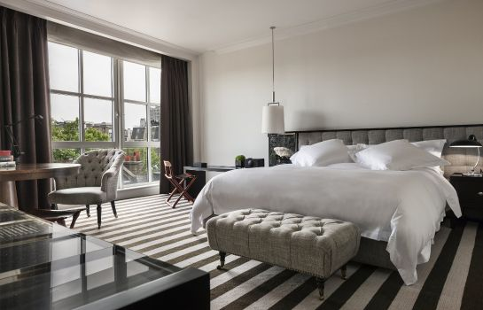 Zimmer ROSEWOOD LONDON