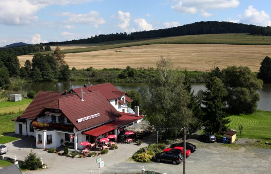 Bild Pension Všeruby