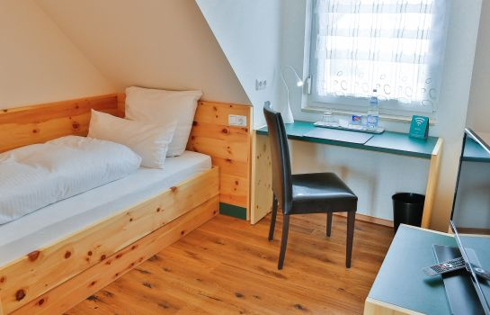 Single room (standard) Landgasthof Weberhans