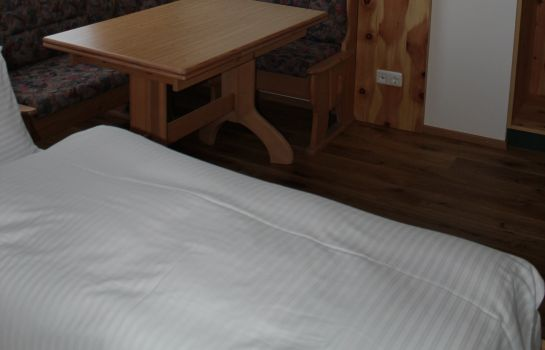 Double room (superior) Landgasthof Weberhans