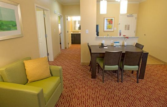 Zimmer TownePlace Suites Bowling Green