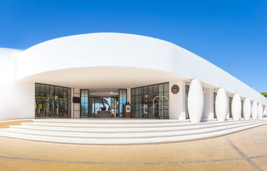 Exterior view Destino Pacha Ibiza Resort
