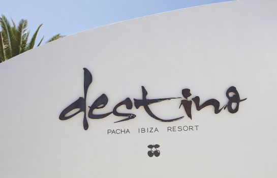Picture Destino Pacha Ibiza Resort
