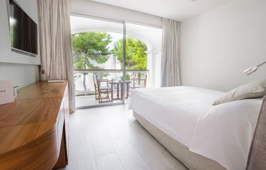 Single room (standard) Destino Pacha Ibiza Resort