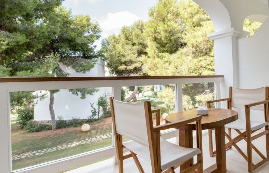 Double room (standard) Destino Pacha Ibiza Resort