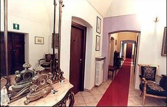 Innenansicht Ai Portici - Guest House