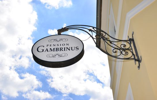 Bild Gambrinus Pension