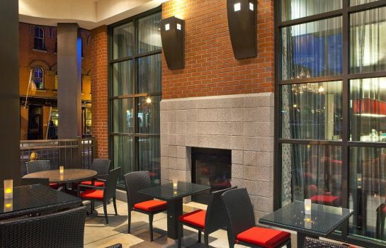 Info Residence Inn Syracuse Downtown at Armory Square
