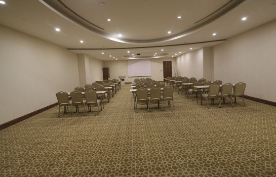 Seminarraum Silence Istanbul Hotel & Convention Center