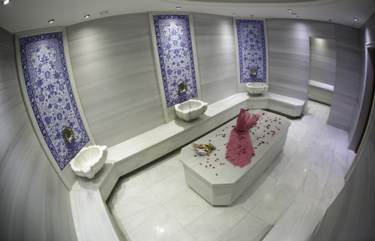 Hamam Silence Istanbul Hotel & Convention Center
