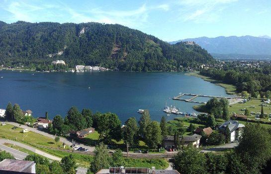 Treffen am Ossiacher See - Thema auf autogenitrening.com