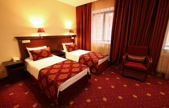 Double room (standard) Club Hotel Korona