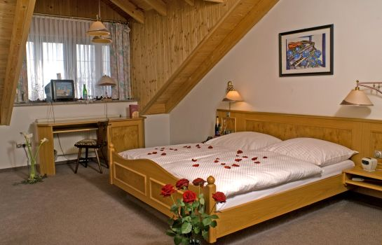 Single room (standard) Zum Fischerwirt