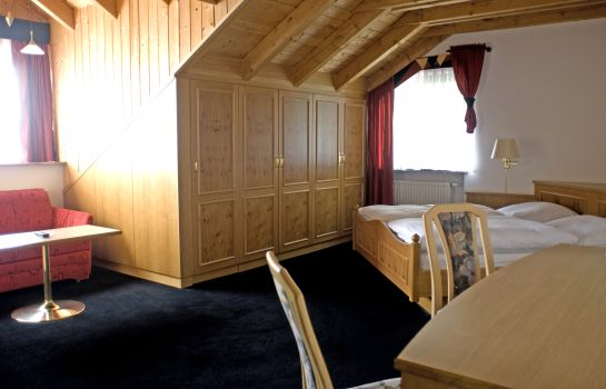 Double room (standard) Zum Fischerwirt