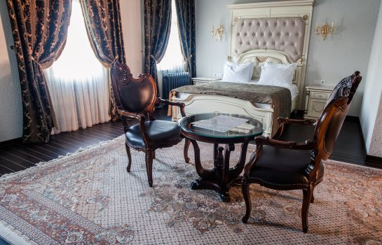 Suite Nabat Palace