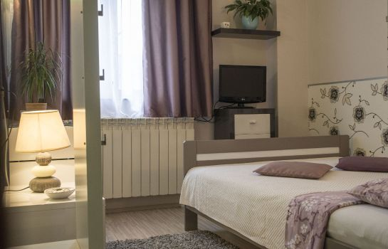 Doppelzimmer Standard Rooms Madison