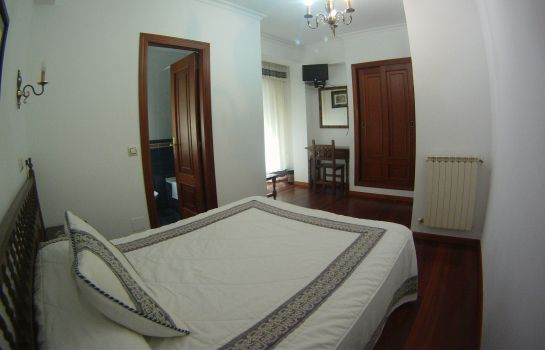 Double room (superior) Hotel As Areas I