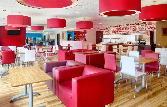 Restaurant TRAVELODGE BIRMINGHAM AIRPORT