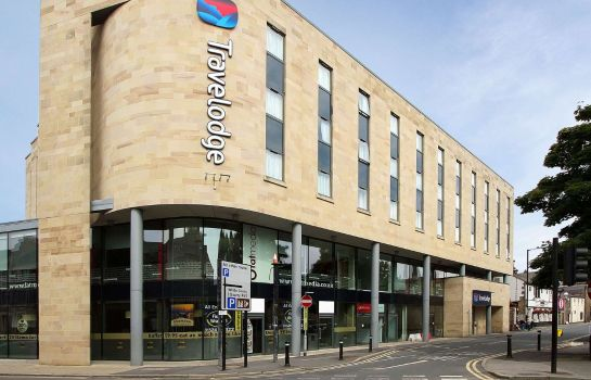 Vista exterior TRAVELODGE LANCASTER CENTRAL