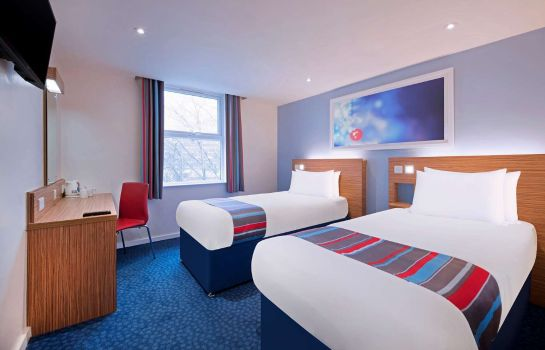 Pokój TRAVELODGE MILTON KEYNES SHENLEY CHURCH