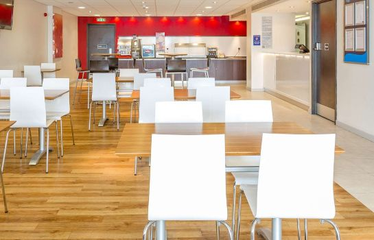 Restaurant TRAVELODGE LONDON WHETSTONE