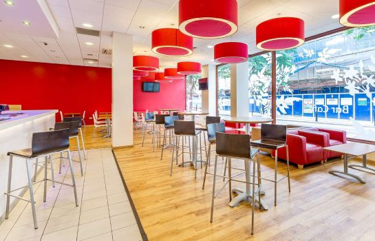 Restaurant TRAVELODGE LONDON WOOLWICH