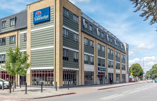 Exterior view TRAVELODGE LONDON BROMLEY
