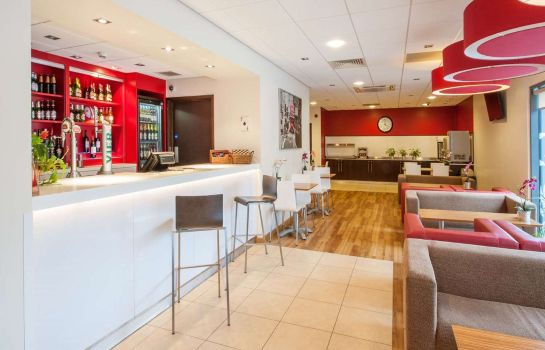 Ristorante TRAVELODGE LONDON TWICKENHAM