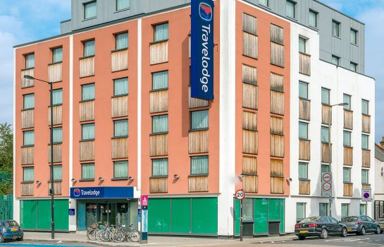 Vista exterior TRAVELODGE LONDON BALHAM