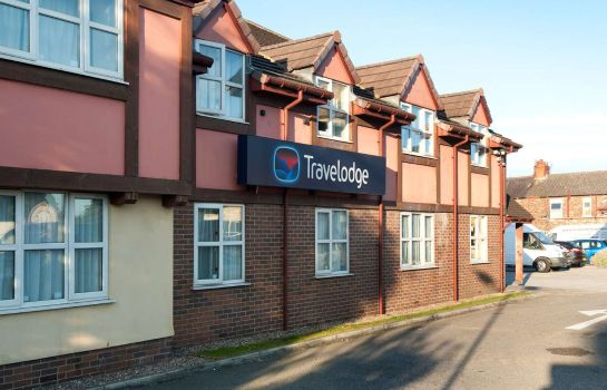 Außenansicht TRAVELODGE LIVERPOOL STONEYCROFT