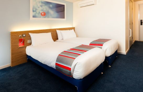 Zimmer TRAVELODGE LIVERPOOL CENTRAL THE STRAND
