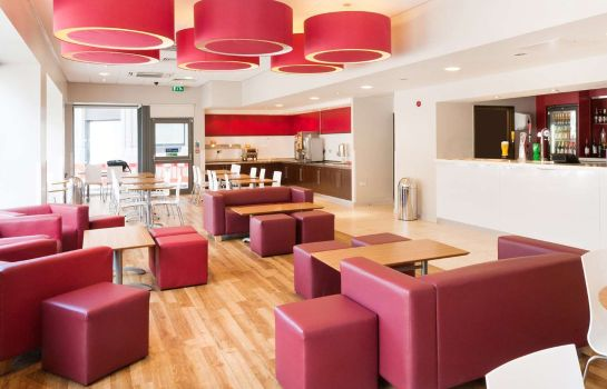 Restaurant TRAVELODGE LIVERPOOL CENTRAL EXCHANGE ST