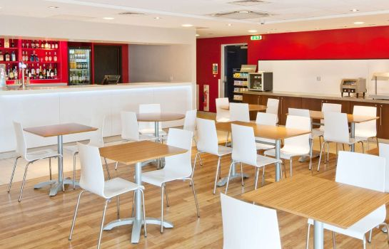 Restauracja TRAVELODGE ALTRINCHAM CENTRAL