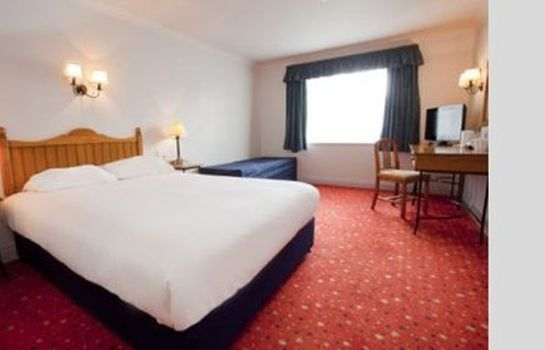 Room Travelodge Havant Rowlands Castle