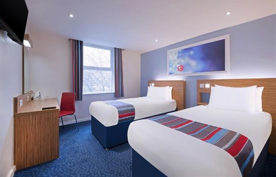 Zimmer TRAVELODGE NEWCASTLE AIRPORT