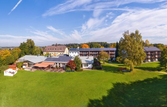 Photo Haus Chiemgau Kolping-Familienhotel