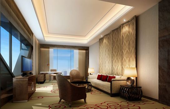 Suite Crowne Plaza LANZHOU