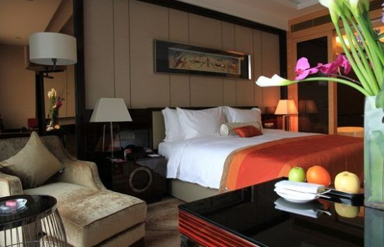 Room Crowne Plaza LANZHOU