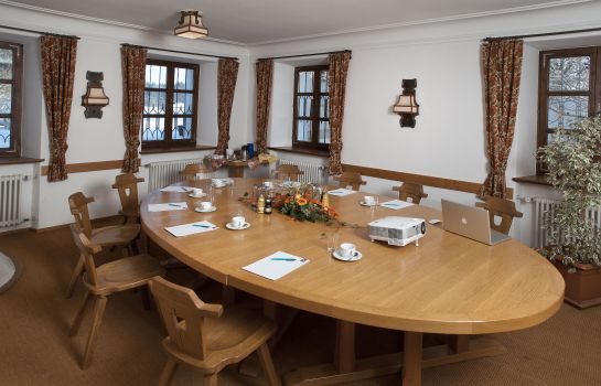Meeting room Haus Chiemgau Kolping-Familienhotel