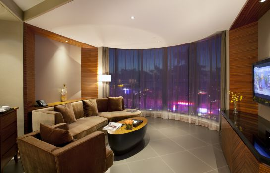 Junior Suite Joya International