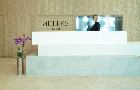 Reception aDLERS