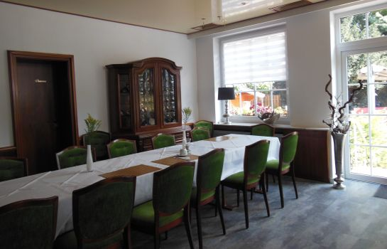 Breakfast room Hotel Im Winkel