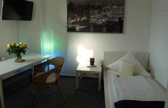 Single room (standard) Hotel Im Winkel