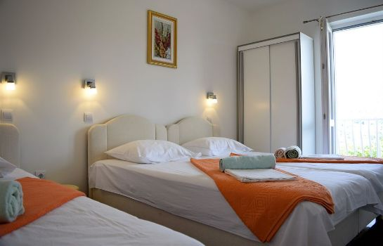 Standardzimmer Guest House Lile