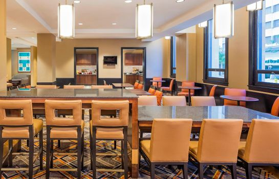 Restaurant Residence Inn Omaha Downtown/Old Market Area