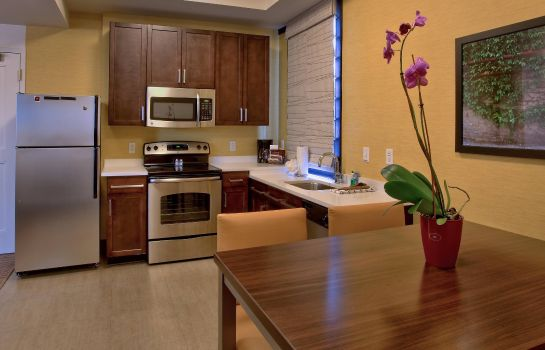 Suite Residence Inn Omaha Downtown/Old Market Area