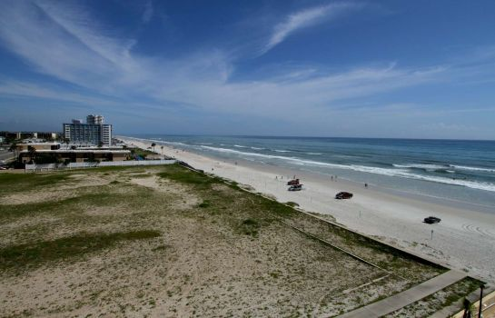 Information Hampton Inn Daytona Beach-Beachfront FL